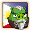 Angry Birds Philippines Avatar 12