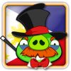 Angry Birds Philippines Avatar 3