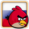 Angry Birds Russia Avatar 1