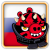 Angry Birds Russia Avatar 11