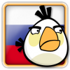 Angry Birds Russia Avatar 2