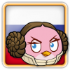 Angry Birds Russia Avatar 9