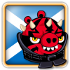 Angry Birds Scotland Avatar 11