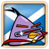 Angry Birds Scotland Avatar 7