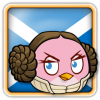 Angry Birds Scotland Avatar 9