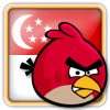 Angry Birds Singapore Avatar 1
