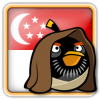 Angry Birds Singapore Avatar 10