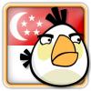 Angry Birds Singapore Avatar 2