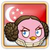 Angry Birds Singapore Avatar 9