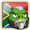 Angry Birds South Africa Avatar 12