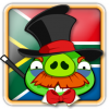 Angry Birds South Africa Avatar 3