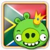 Angry Birds South Africa Avatar 4