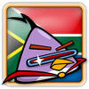 Angry Birds South Africa Avatar 7
