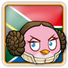 Angry Birds South Africa Avatar 9