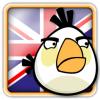 Angry Birds UK Avatar Avatar 2