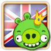 Angry Birds UK Avatar Avatar 4