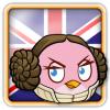 Angry Birds UK Avatar Avatar 9