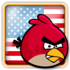 Angry Birds USA Avatar Avatar 1