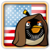 Angry Birds USA Avatar Avatar 10