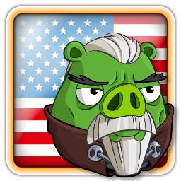 Angry Birds USA Avatar Avatar 12
