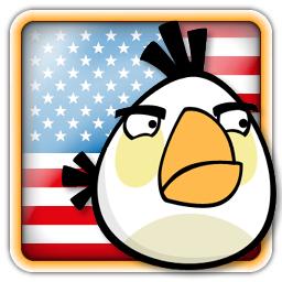 Angry Birds USA Avatar Avatar 2