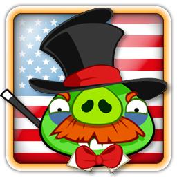 Angry Birds USA Avatar Avatar 3