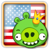 Angry Birds USA Avatar Avatar 4
