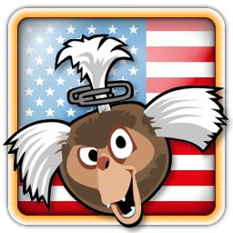 Angry Birds USA Avatar Avatar 5