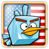 Angry Birds USA Avatar Avatar 8