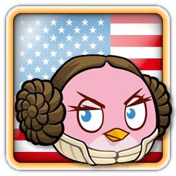 Angry Birds USA Avatar Avatar 9