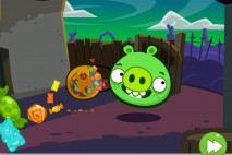 Bad Piggies Dusk Til Dawn Featured Image