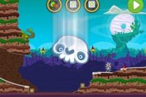Bad Piggies Hidden Skull Level 5-11 Walkthrough