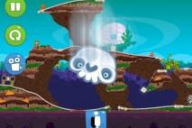 Bad Piggies Hidden Skull Level 5-13 Walkthrough