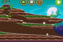 Bad Piggies Tusk Til Dawn Level 5-15 Walkthrough