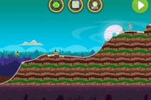 Bad Piggies Tusk Til Dawn Level 5-16 Walkthrough