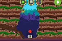 Bad Piggies Tusk Til Dawn Level 5-17 Walkthrough