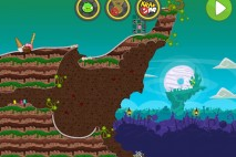Bad Piggies Tusk Til Dawn Level 5-19 Walkthrough