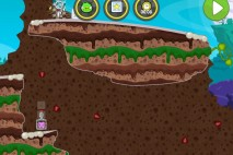 Bad Piggies Tusk Til Dawn Level 5-23 Walkthrough