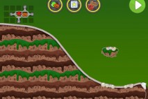 Bad Piggies Tusk Til Dawn Bonus Level 5-II Walkthrough