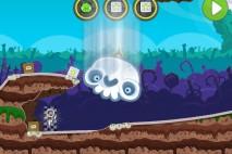 Bad Piggies Hidden Skull Level 5-V Walkthrough