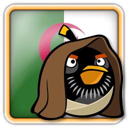 Angry Birds Algeria Avatar 10