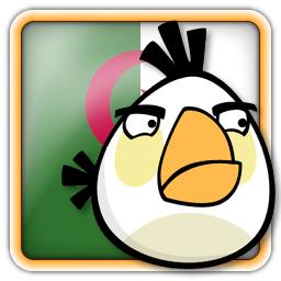 Angry Birds Algeria Avatar 2