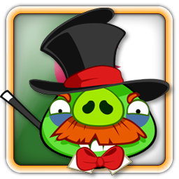 Angry Birds Algeria Avatar 3