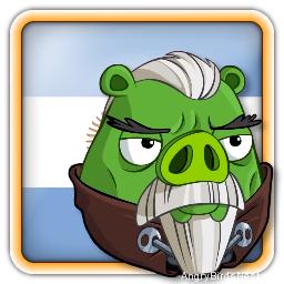 Angry Birds Argentina Avatar 12
