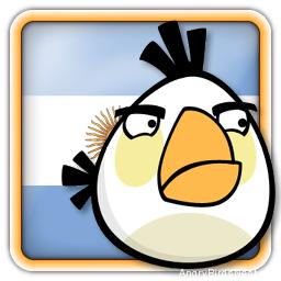 Angry Birds Argentina Avatar 2