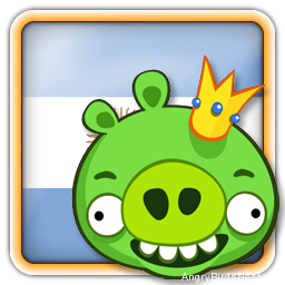 Angry Birds Argentina Avatar 4