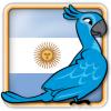 Angry Birds Argentina Avatar 6