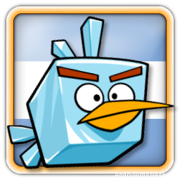 Angry Birds Argentina Avatar 8