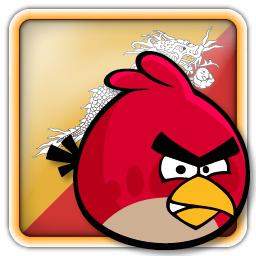 Angry Birds Bhutan Avatar 1