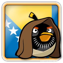 Angry Birds Bosnia and Herzegovina Avatar 10